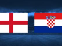Anglicko, Chorvátsko