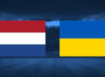 Holanda, Ucrania