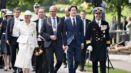 Denmark Germany Centennial Reunification