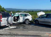 dopravná nehoda