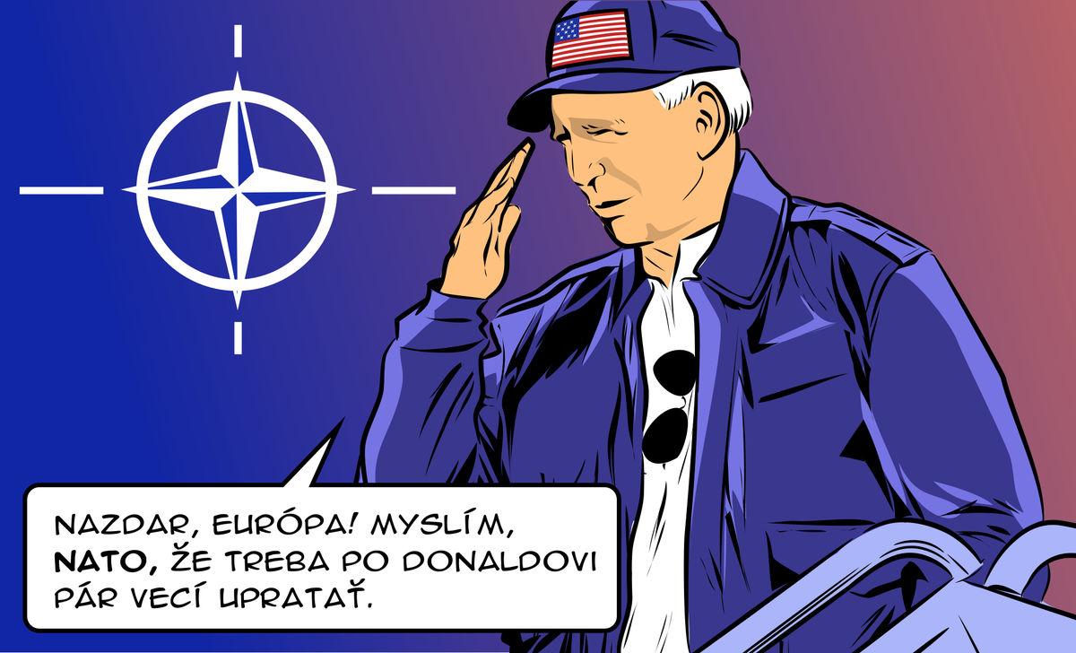 Karikatúra 15.06.2021