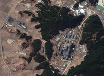 KĽDR zariadenie jadrové plutónium MAAE