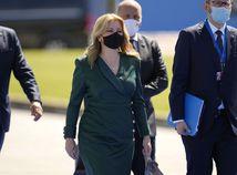 Čaputová sa stretla s Bidenom. Ten ocenil pokrok, ktorý Slovensko v poslednom čase dosiahlo
