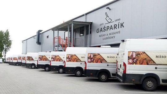 Gasparik1, PR článok, reklama, nepoužívať