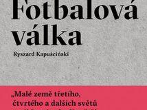 kniha fotbalova valka