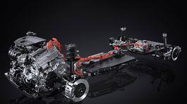 Lexus NX - 2021