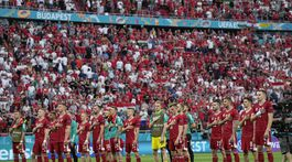 Maďarsko, futbal