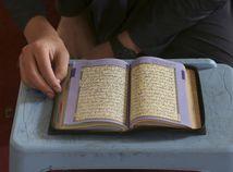 Moslim / Islam / Korán /
