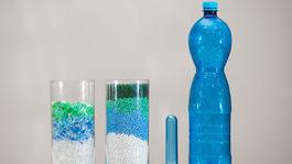 General Plastic, recyklacny cyklus, PET flase, ilustracny obrazok