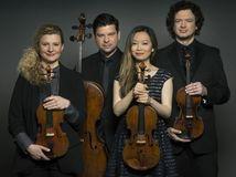 Pavel Haas Quartet  c  Herbert Slavik 02c
