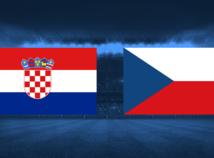Chorvatsko - Cesko