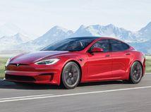 Tesla S - 2021