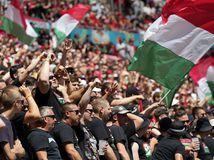 Maďarsko, Francúzsko