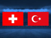 švajčiarsko, turecko