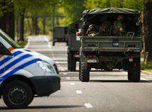 Belgium Manhunt