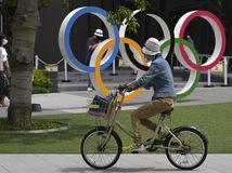 Japonsko Tokio olympijské koronavírus OH2020