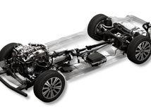 Mazda - platforma Skyactiv 2021