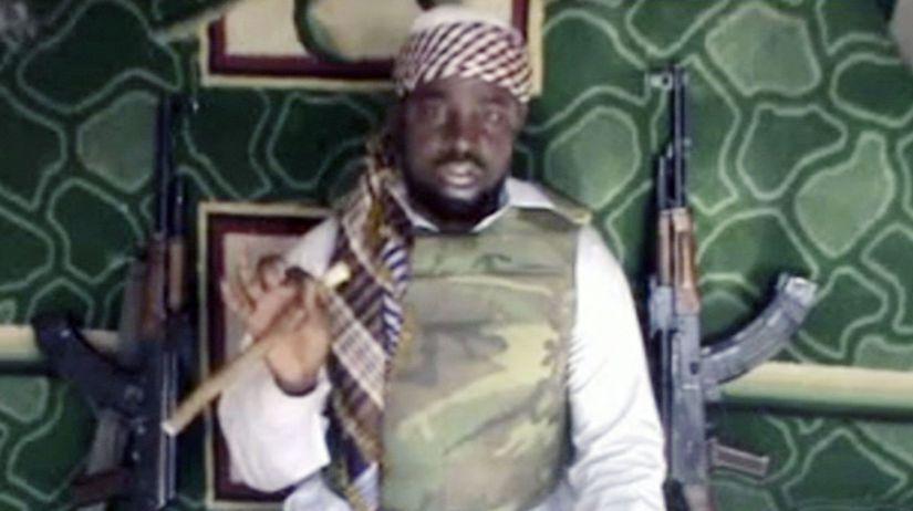 Nigeria Boko Haram Leader's Death