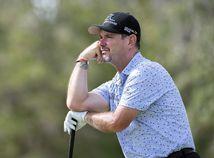USA SR Golf PGA Palmetto 1.kolo Sabbatini
