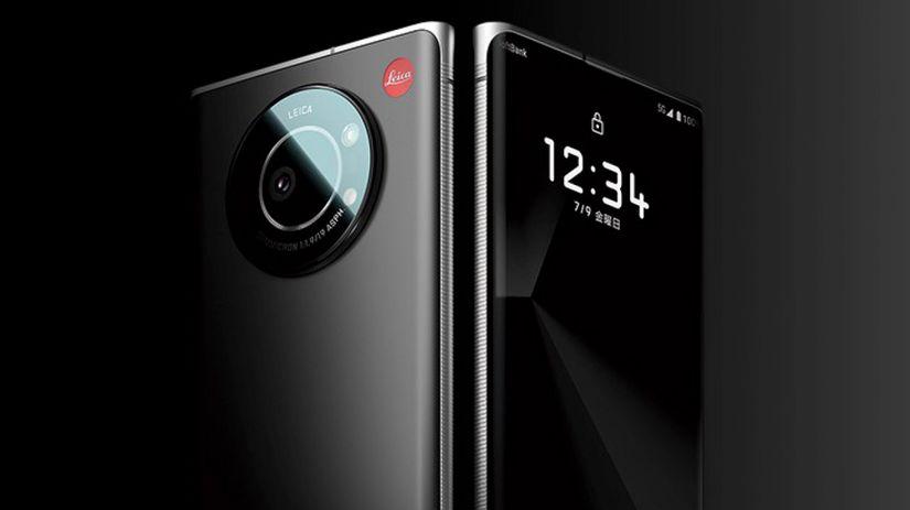Leica, Leitz Phone