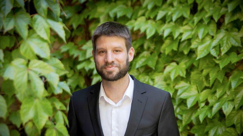 Michal Šimečka,