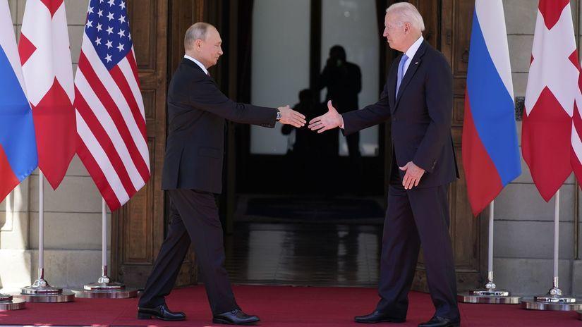 Biden Trip Photo Gallery