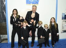 """NY World Premiere of """"The Boss Baby: Family Business"""""""