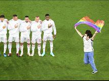 APTOPIX Germany Hungary Euro 2020 Soccer