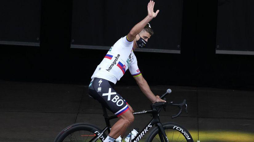 Francúzsko Cyklistika TdF Tímy Predstavenie