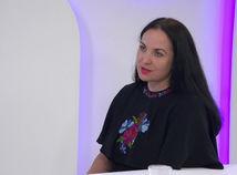 Jana Alušíková, Ide o právo