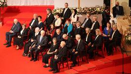Prezidentka Zuzana Čaputová, štátne vyznamenania
