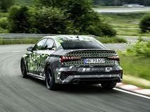 Audi RS3 - 2021