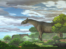 image 9776 1e-Paraceratherium-linxiaense
