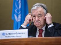 António Guterres / OSN /