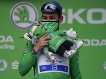 Francúzsko Cyklistika Šport TdF 4. etapa