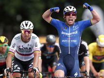 Francúzsko SR Cyklistika Šport TdF 4. etapa