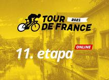 Tour online 11 etapa