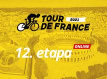 Tour online 12 etapa