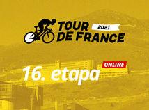 Tour online 16 etapa