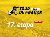 Tour online 17 etapa