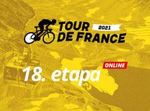 Tour online 18 etapa