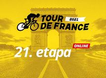 Tour online 21 etapa