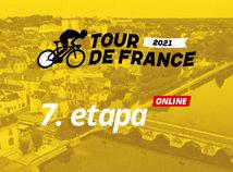 Tour online 7 etapa