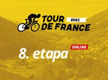 Tour online 8 etapa