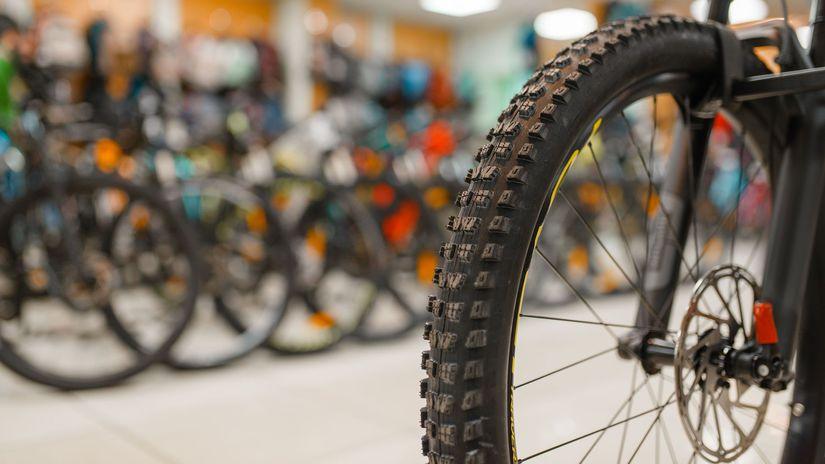 bicykel, PR článok, reklama, nepoužívať