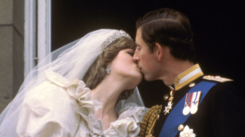 Britain Princess Diana's Legacy