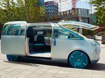 Mini Vision Urbanaut Concept - 2021
