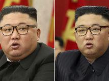 North Korea Thinner Kim