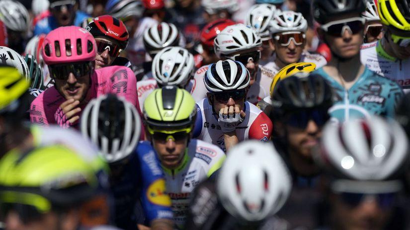 Tour de France, 7. etapa