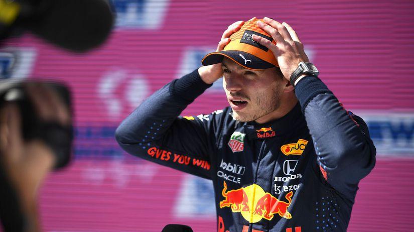 Rakúsko Motorizmus F1 VC kvalifikácia sobota